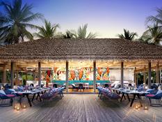 Hard Rock Hotel Maldives Bild 01