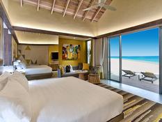 Hard Rock Hotel Maldives Bild 02