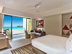 Hard Rock Hotel Maldives Bild 04
