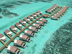 Hard Rock Hotel Maldives Bild 05