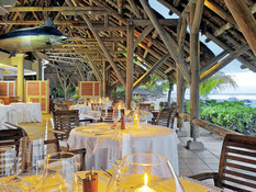 Paradis BeachcomberGolf Resort & Spa Bild 06