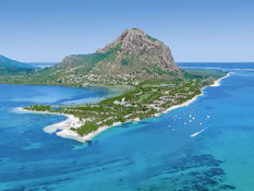 Paradis BeachcomberGolf Resort & Spa Bild 01