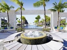 Ambre - A Sun Resort Bild 12