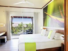 Tamassa all-inclusive Resort Bild 02