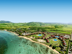 Tamassa all-inclusive Resort Bild 01