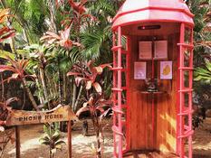 Tamassa all-inclusive Resort Bild 11