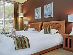 Hotel Villas Mon Plaisir Bild 03