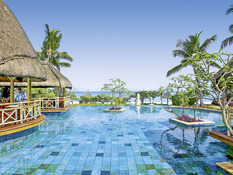 La Pirogue - A Sun Resort Mauritius Bild 02