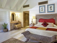 La Pirogue - A Sun Resort Mauritius Bild 07
