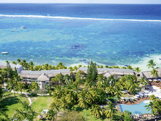 COOEE Solana Beach Resort Bild 01