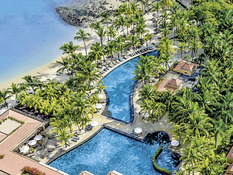 Mauricia BeachcomberResort & Spa Bild 12