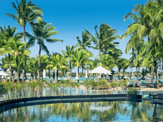 Mauricia BeachcomberResort & Spa Bild 02