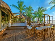 Sugar Beach - A Sun Resort Mauritius Bild 07
