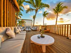 Sugar Beach - A Sun Resort Mauritius Bild 06