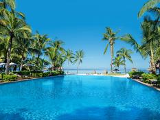 Sugar Beach - A Sun Resort Mauritius Bild 08