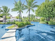 Sugar Beach - A Sun Resort Mauritius Bild 01