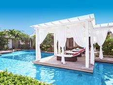 Sugar Beach - A Sun Resort Mauritius Bild 12
