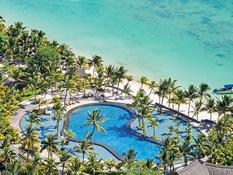 Trou aux Biches BeachcomberGolf Resort & Spa Bild 01