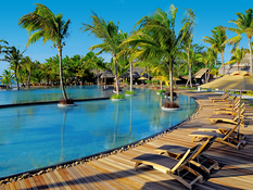 Trou aux Biches BeachcomberGolf Resort & Spa Bild 10