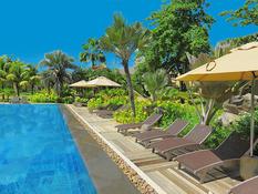 Trou aux Biches BeachcomberGolf Resort & Spa Bild 12