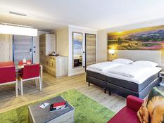 Rhön-Park-Hotel Aktiv-Resort Bild 07