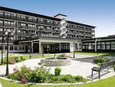 Johannesbad Hotel Königshof Bild 01