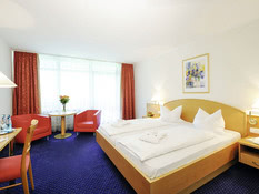 Johannesbad Hotel Königshof Bild 04