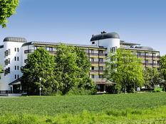 Johannesbad Thermalhotel Ludwig Thoma Bild 01