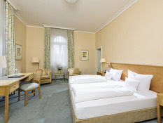 Hotel Wyndham Grand Bad Reichenhall Axelmannstein Bild 03