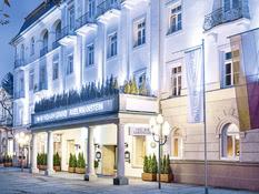 Hotel Wyndham Grand Bad Reichenhall Axelmannstein Bild 08