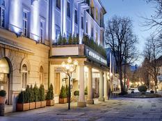 Hotel Wyndham Grand Bad Reichenhall Axelmannstein Bild 09