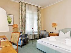 Hotel Wyndham Grand Bad Reichenhall Axelmannstein Bild 12