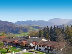 MONDI-HOLIDAY Alpenblickhotel Bild 11