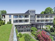 Hotel Bad Stebener Hof Bild 01
