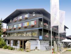 Golf & Alpin Wellness Resort Ludwig Royal Bild 07