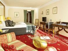 Golf & Alpin Wellness Resort Ludwig Royal Bild 10