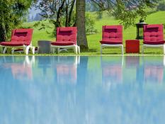 Golf & Alpin Wellness Resort Ludwig Royal Bild 11