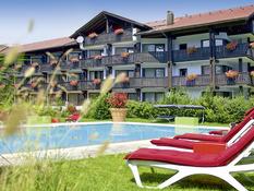 Golf & Alpin Wellness Resort Ludwig Royal Bild 01