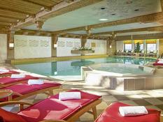 Golf & Alpin Wellness Resort Ludwig Royal Bild 05