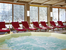 Golf & Alpin Wellness Resort Ludwig Royal Bild 09