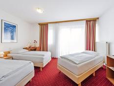 Therme Erding & AZIMUT Hotel Erding Bild 03