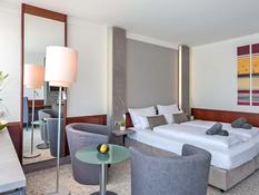 Hotel Frankenland Bild 04