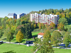 Ferienpark Geyersberg Bild 01