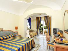 Hotel Tritone Bild 02
