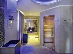 Terme Royal Palm Resort & SPA Bild 09
