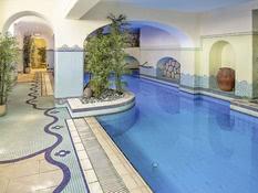 Hotel Sorriso Thermae Resort & Spa Bild 02
