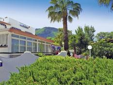 Hotel Villa al Parco Bild 01
