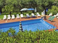 Hotel Villa al Parco Bild 03