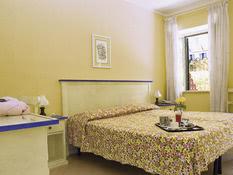 Hotel Villa al Parco Bild 02