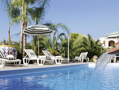 Hotel Park La Villa Bild 11